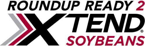 Roundup Ready 2 Xtend Soybeans