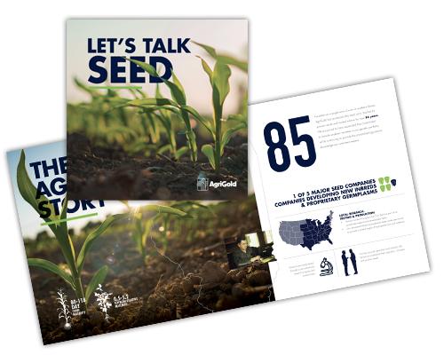 AgriGold Company Brochure