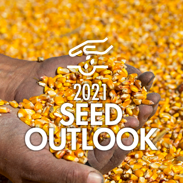 2021 Seed Outlook